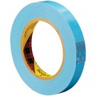 """3/4"""" x 60 yds. 3M 8896 Strapping Tape"""