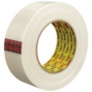 """1 1/2"""" x 60 yds. (12 Pack) 3M 8981 Strapping Tape"""