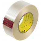 """2"""" x 60 yds. 3M 890MSR Strapping Tape"""