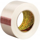 """2"""" x 60 yds. 3M 8916 Strapping Tape"""