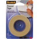 "3/4 x 1000"" (12 Pack) 3M™ 178 Freezer Tape"