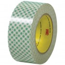 "2"" x 36 yds. 3M™ - 410M Double Sided Masking Tape"