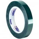 "1"" x 72 yds. (2 Pack) Tape Logic® Green PET Tape"