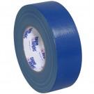 "2"" x 60 yds. Blue Tape Logic® 10 Mil Duct Tape"