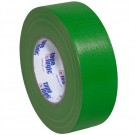 """2"""" x 60 yds. Green Tape Logic® 10 Mil Duct Tape"""