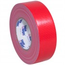 "2"" x 60 yds. Red (3 Pack) Tape Logic® 10 Mil Duct Tape"