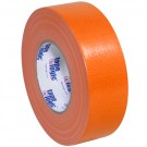 "2"" x 60 yds. Orange Tape Logic 10 Mil Duct Tape"