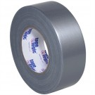 "2"" x 60 yds. Silver Tape Logic® 10 Mil Duct Tape"