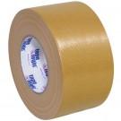 "3"" x 60 yds. Beige (3 Pack) Tape Logic® 10 Mil Duct Tape"