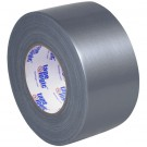 """3"""" x 60 yds. Silver Tape Logic 10 Mil Duct Tape"""