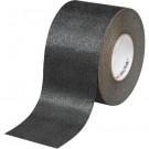 "4"" x 60' Black 3M™ Safety- Walk™ Tape - 510"
