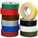 "2"" x 60 yds. Gray (3 Pack) Tape Logic 11 Mil Gaffers Tape"