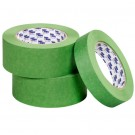 "1"" x 60 yds. Tape Logic® 3200 Green Painter's Tape"