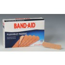 "3/4"" x 3"" Johnson & Johnson Band-Aid"