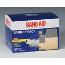 Johnson & Johnson Band-Aid® Variety Pack Bandages - Assorted Sizes