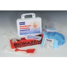 Bloodborne Pathogens Response Kit