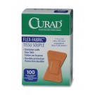Curad® Flex-Fabric™ Bandages - Fingertip