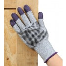 Jackson Safety® G60 Purple Nitrile® Cut Resistant Gloves - Large