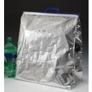 "19"" x 19"" x 8"" Hot/Cold Cooler Bags - 45 Liter Capacity"
