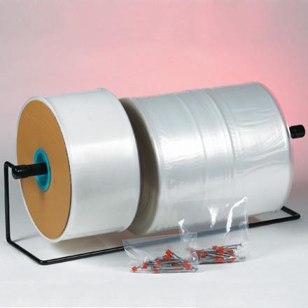 Poly Tubing - 4 Mil