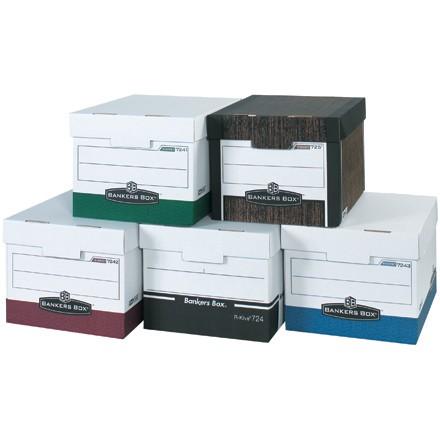 R-KIVE Heavy-Duty Storage Boxes