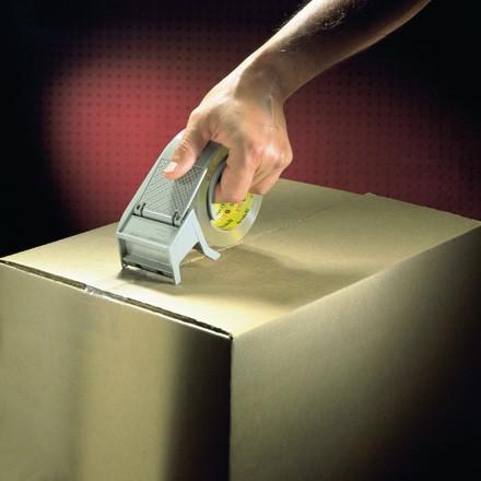 Carton Sealing