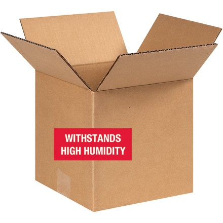 Weather-Resistant Boxes