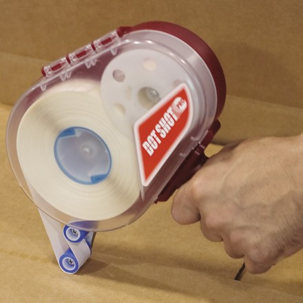 Glue Dots Rolls and Dispenser Boxes