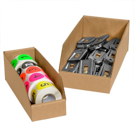 Corrugated Bins