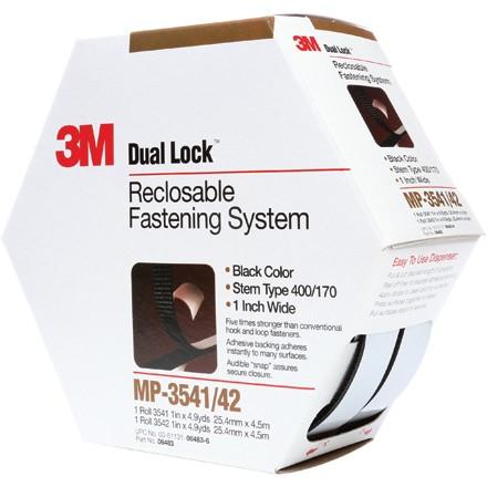 3M Dual Lock Fasteners - Mini Packs
