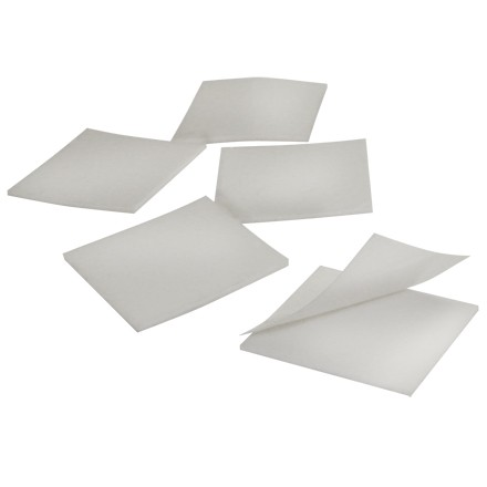 Double Sided Foam Squares & Strips
