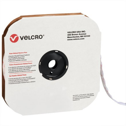 VELCRO Brand Tape - Individual Dots
