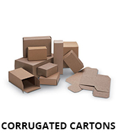 Corrugated Cartons