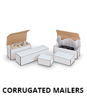 Corrugated Mailers