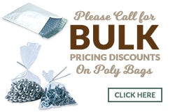 Save on Poly Bags